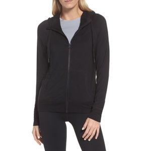 Zella Women's Well Played Zip Up Hoodie Jacket